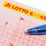 Lotto Gewinn; Bild: (c) gena96, Fotolia