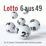 Niedersachsen räumt Lotto Jackpot ab. Jackpot startet neu!