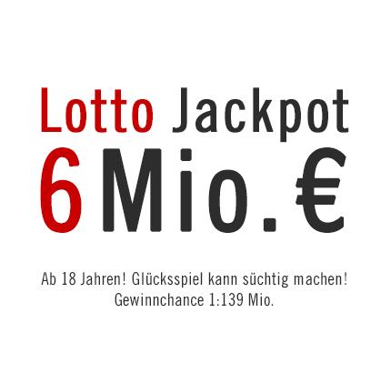 gewinnklasse 5 lotto