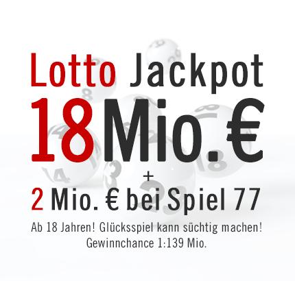lotto spielscheinnummer