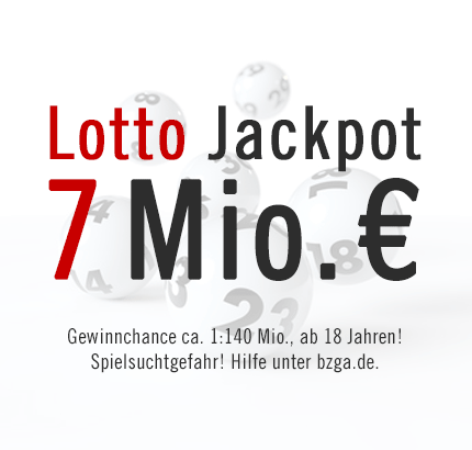 lotto gewinnchance