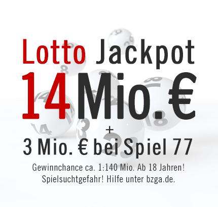 lotto gewinnen leicht gemacht