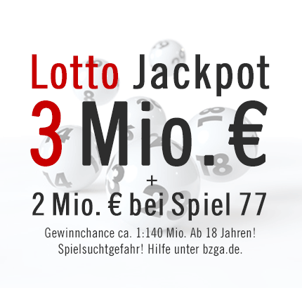 lotto extraziehung