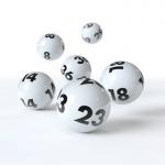 Lotto Jackpot vom Samstag, 07.09.2013, geknackt - Insgesamt 7 Lotto Sechser - (c) ag visuell - Fotolia